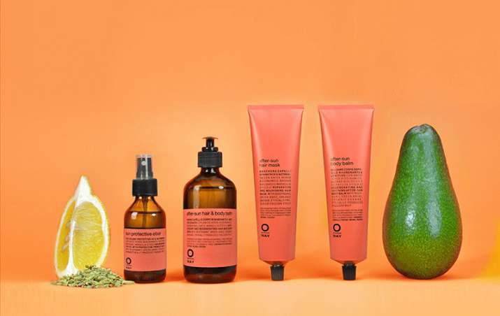 5 Hair Care Tips | Protect your hair organically with natural shampoos, oils and serums