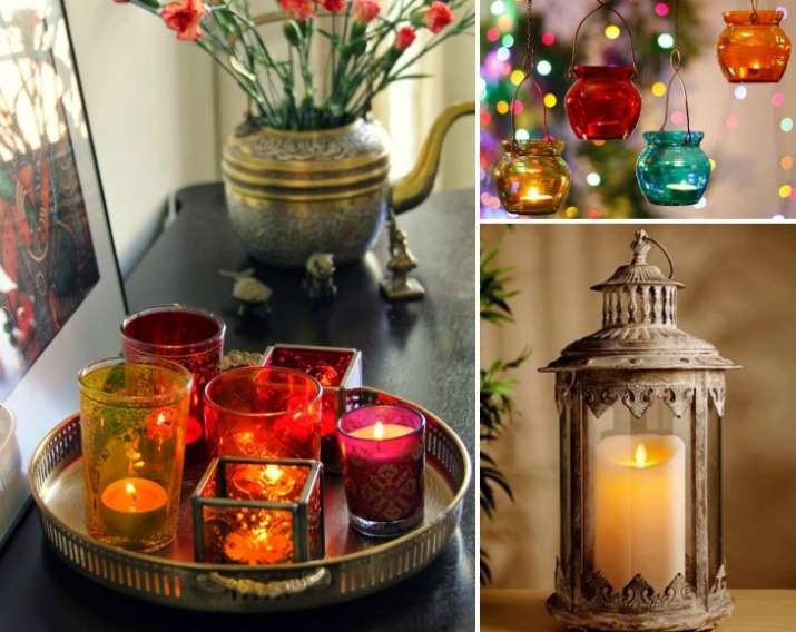 India Tv - 7 easy-to-follow home decor ideas for festive season