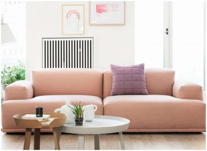 Home Decor Tips Brighten Up Your Home Interiors With Pastels Extraordinary Home Interiors Decorating Ideas