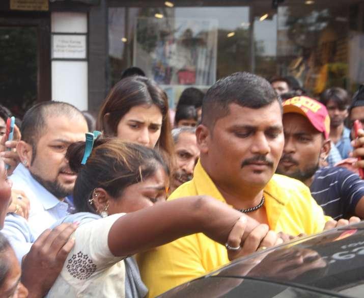 India Tv - Disha Patani