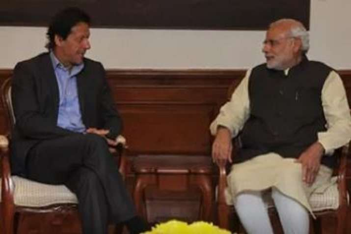 relation between india and pakistan in hindi