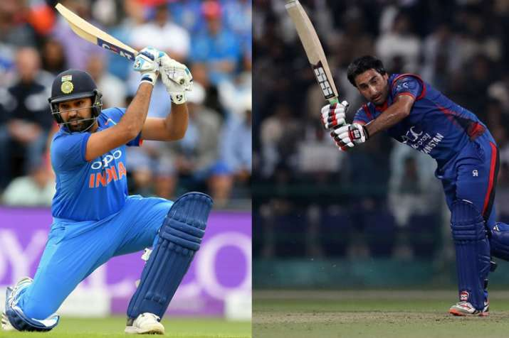Image result for AFGHANISTAN vs INDIA