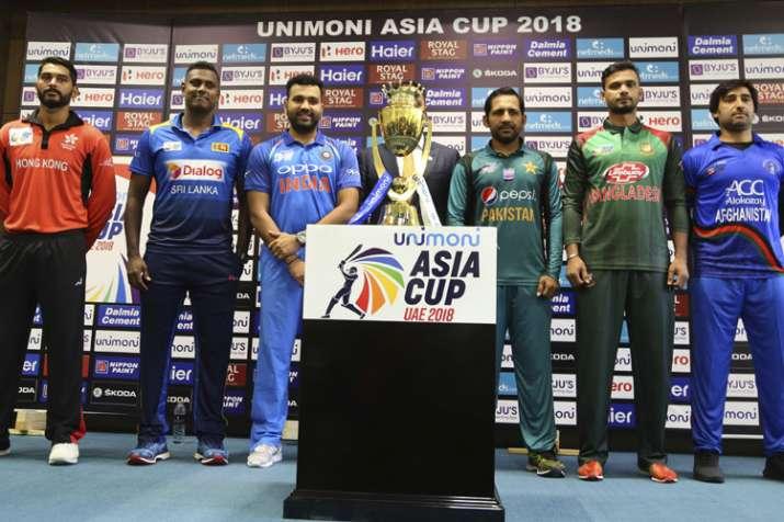 Bangladesh vs Afghanistan, Unimoni Asia Cup, Watch BAN vs AFG Match