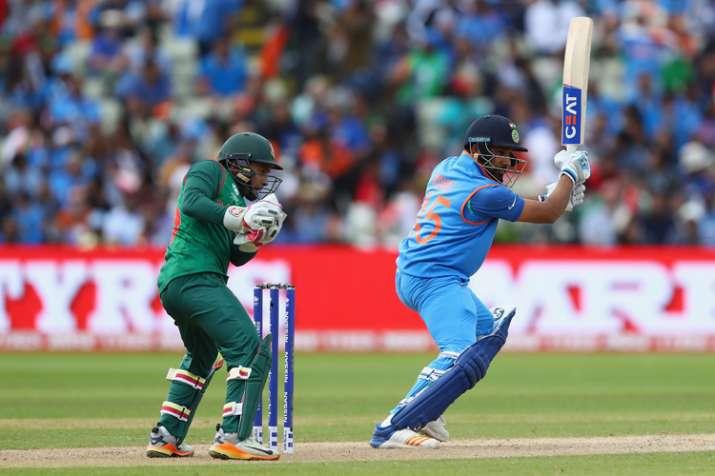 India vs Bangladesh Asia Cup