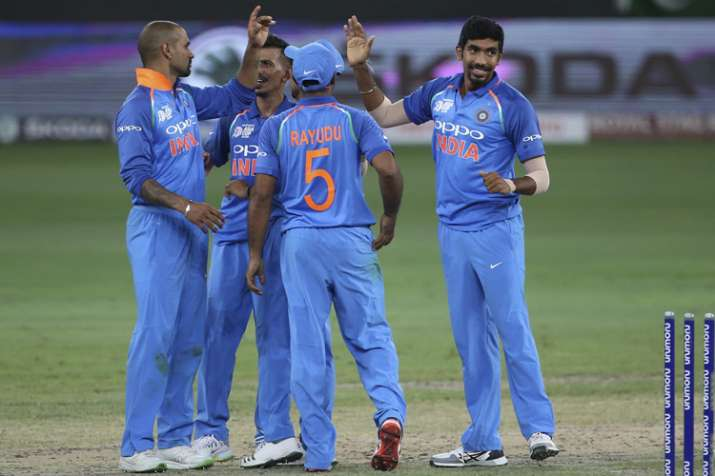 india vs pakistan asia cup 2018 highlights online