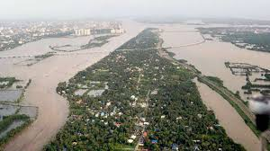 IMD issued severe weather warnings for Kerala: Centre on