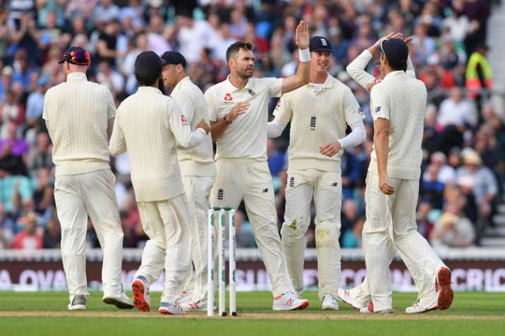 India vs England, Cricket Score Live Updates, 5th Test, Day