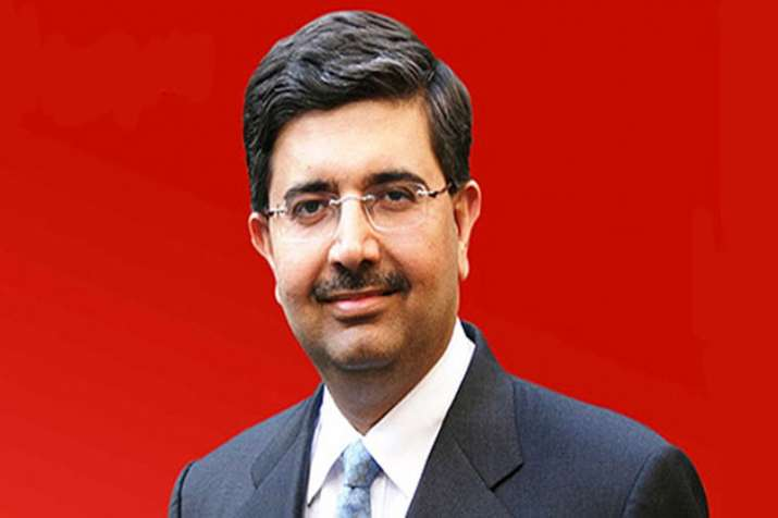 India Tv - Uday Kotak