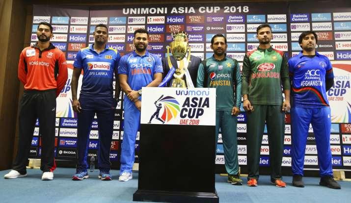 Live Match Sri Lanka Vs Afghanistan Asia Cup 2018 Watch