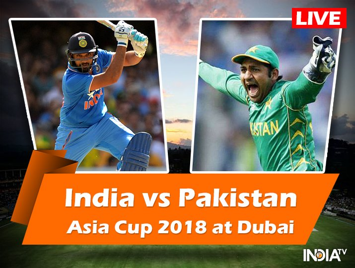 Live Cricket Online, India vs Pakistan, Asia Cup, Watch Live Cricket