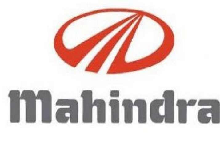 Mahindra & Mahindra sales