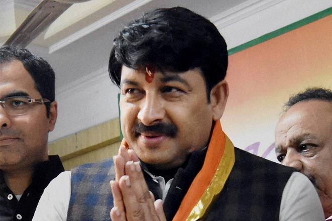 Supreme Court lashes out at Delhi BJP chief Manoj Tiwari