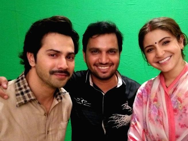 Sui Dhaaga: Dum Laga Ke Haisha actor Mahesh Sharma joins
