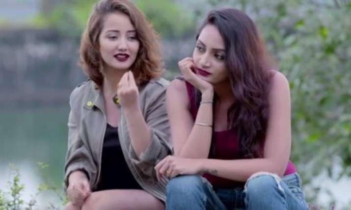 India Tv - RoshmiBanikandMitalJoshi