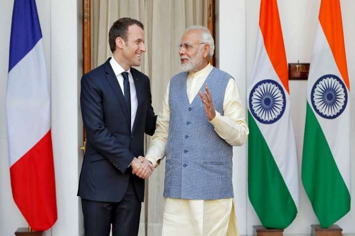 Rafale deal: France wary of rift in ties with India after Francois