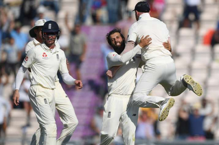 Live Cricket Score, India vs England, 4th Test, Day 4: