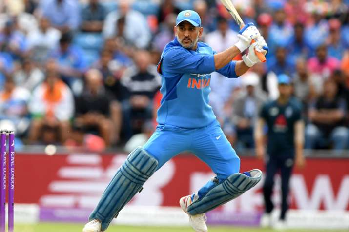 Stat Attack: MS Dhoni's first match as India captain also ended in ...