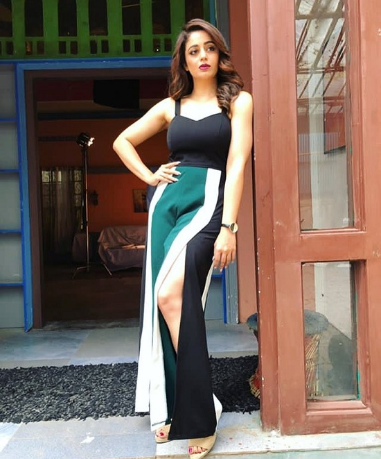 India Tv - Neha Pendse