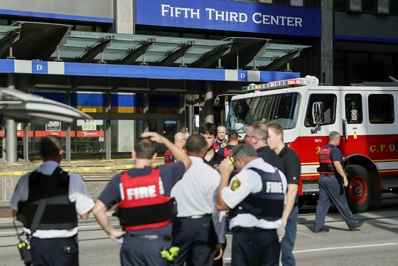 Image result for Gunman Kills Wife, Four Others In US