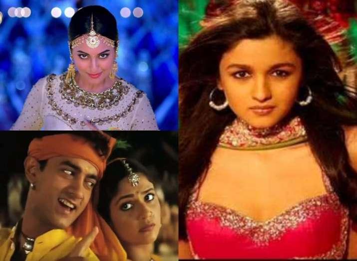 Bollywood songs that revive Radha-Krishna love story