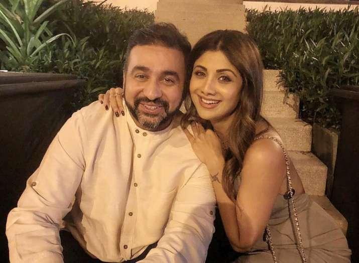 India Tv - Shilpa Shetty celebrates husband Raj Kundra's birthday in Bangkok