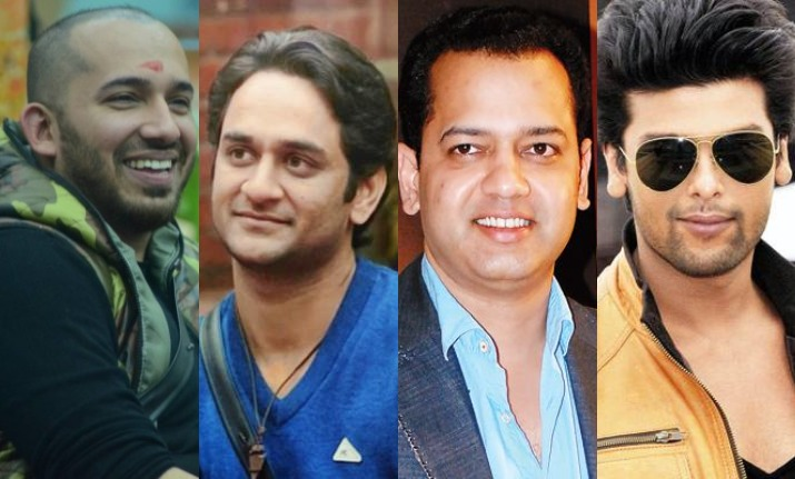 Bigg Boss 12: Before Sreesanth, these 4 contestants tried or