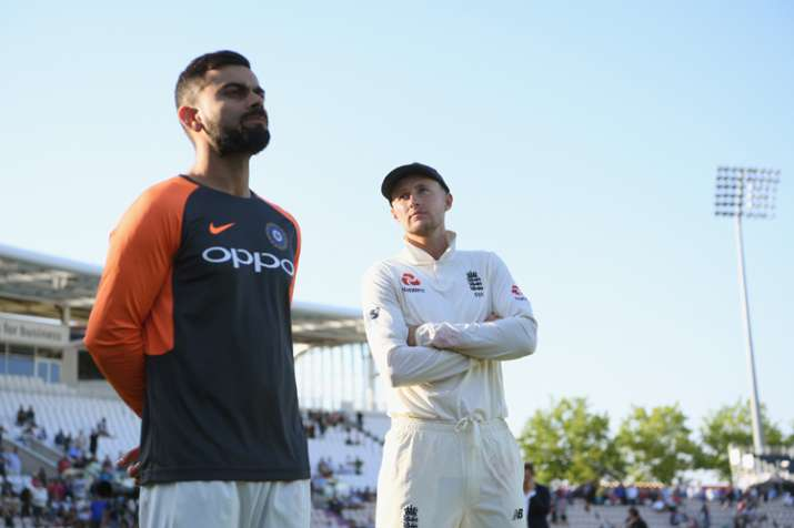 India vs England 5th Test, Day 5: Watch IND vs END Match