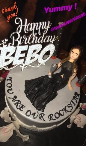 India Tv - Kareena Kapoor birthday party