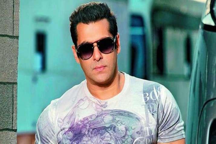 Salman Khan Inaugurates Umang Centre In Jaipur Celebrities News