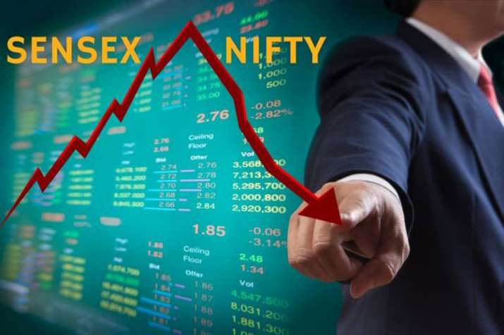 Sensex surges over 200 points in early trade ahead of US