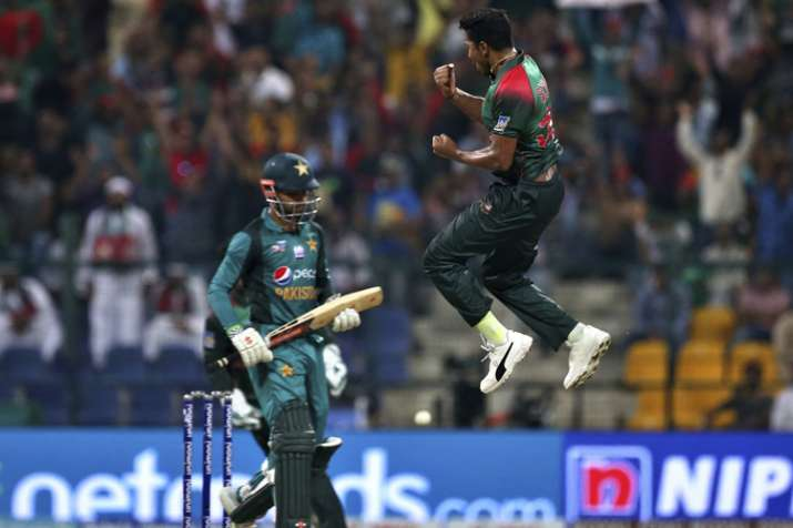 Twitter reactions on Pakistan vs Bangladesh Super 4 clash