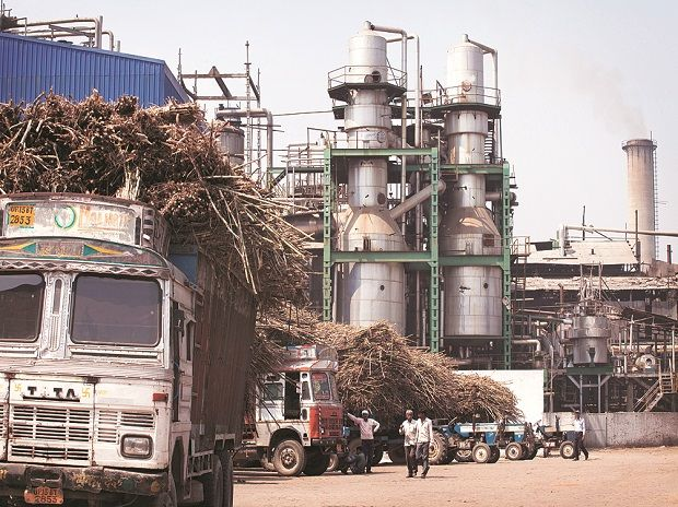 Cabinet approves Rs 4,500 cr package to sugar industry