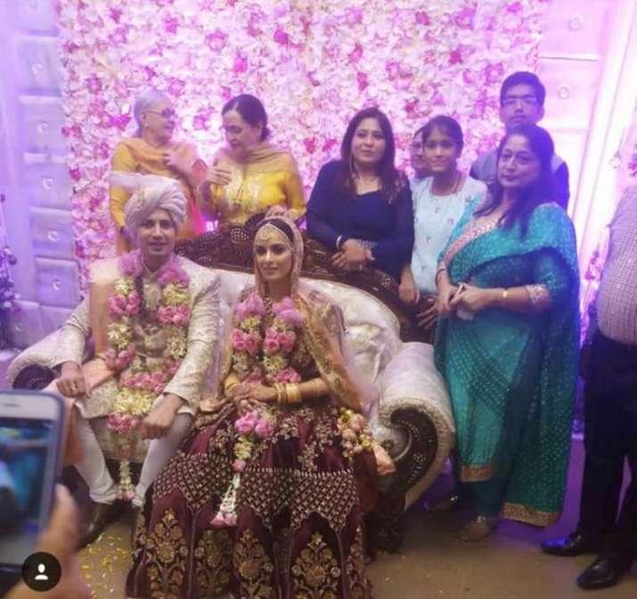 India Tv - Sumeet Vyas married to Ekta Kaul