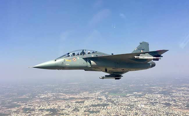 India joins elite club as first ever mid-air refuelling of
