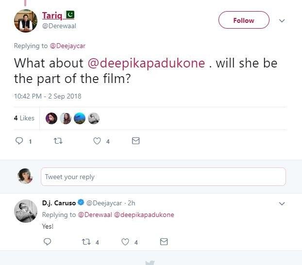 India Tv - Twitter screenshot