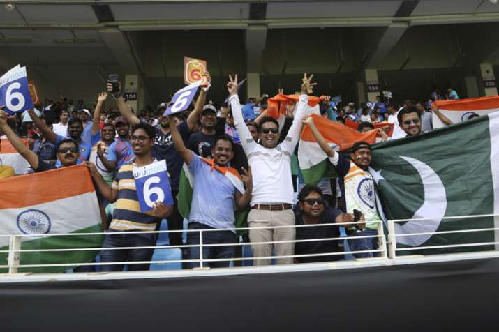 India vs Pakistan, Asia Cup 2018: Live Twitter Reactions