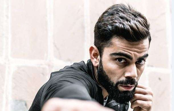 Virat Kohli To Debut In A Movie Well The Internet Is