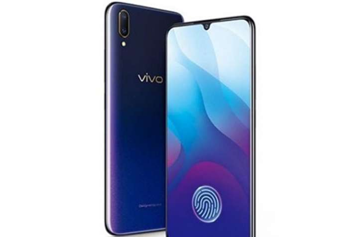 Image result for Vivo V11 to get launched in India for Rs 22,990