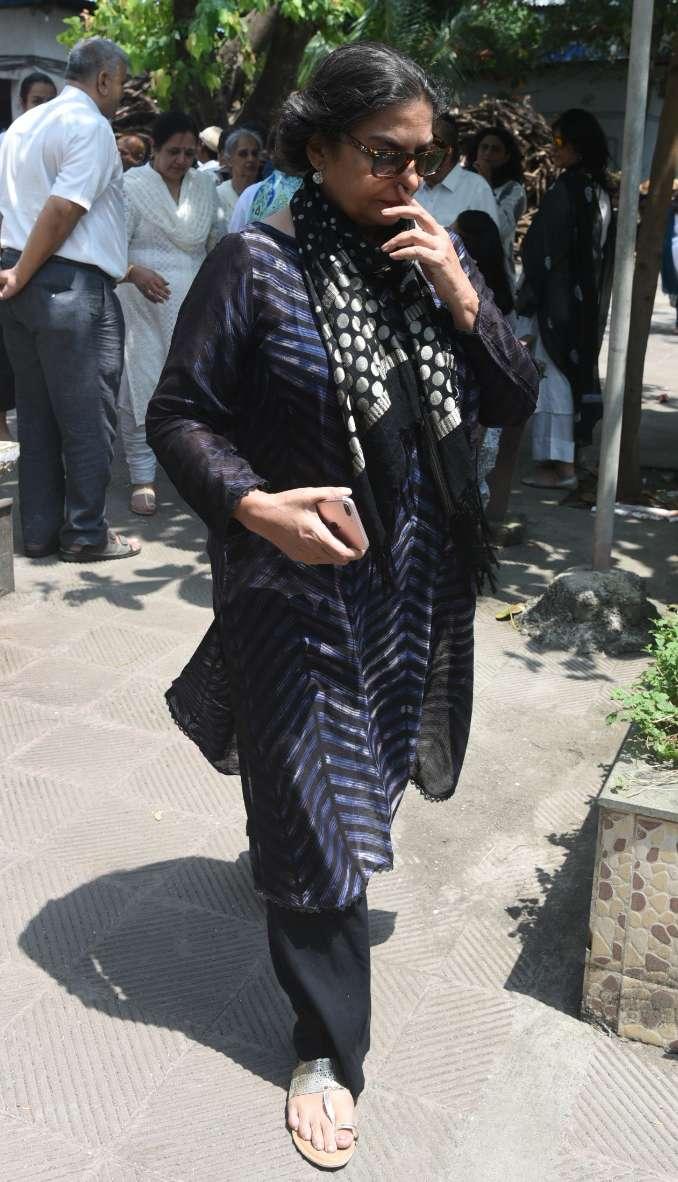 India Tv - Shabana Azmi