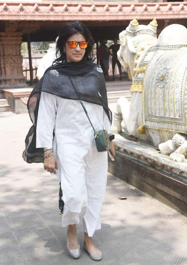 India Tv - Nandita Das