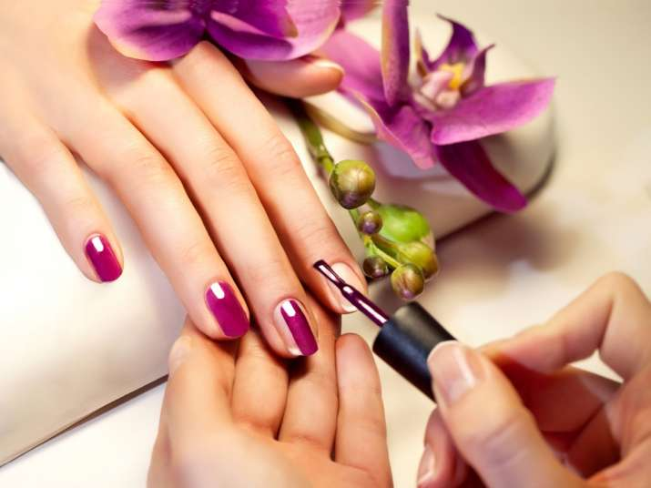 Nail Care Tips | How to get beautiful nails in 5 simple ways ...