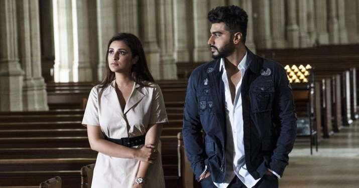 India Tv - Namaste England Movie Review