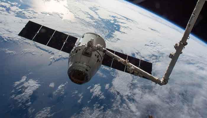 International Space Station ( Image PTI )