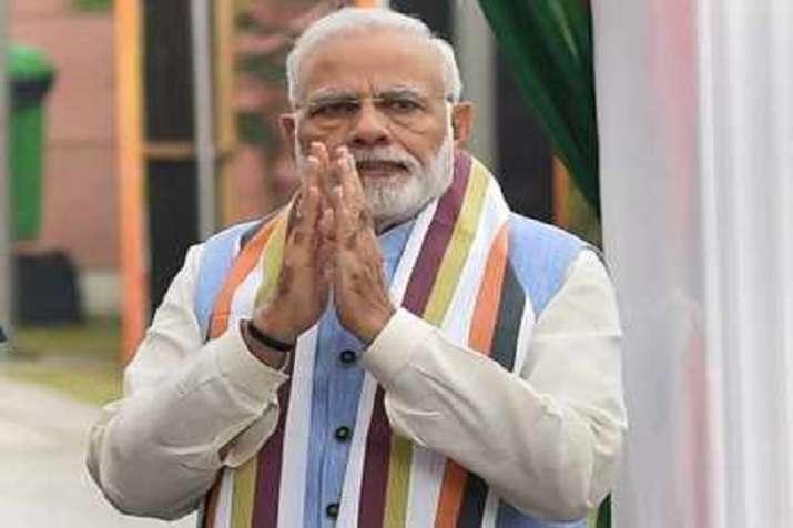 Image result for 'नेताजी के नाम से हरवर्षवीरों को मिलेगा सम्मान', पीएम मोदी केसम्बोधनकी 10 बातें