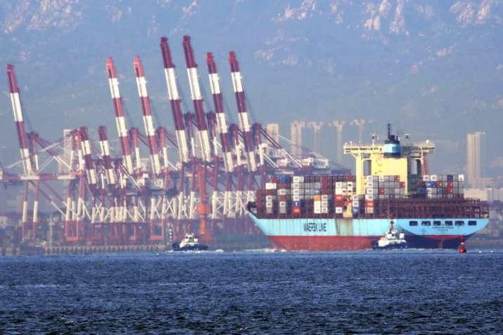 Despite worsening tariff war, China's trade surplus with US