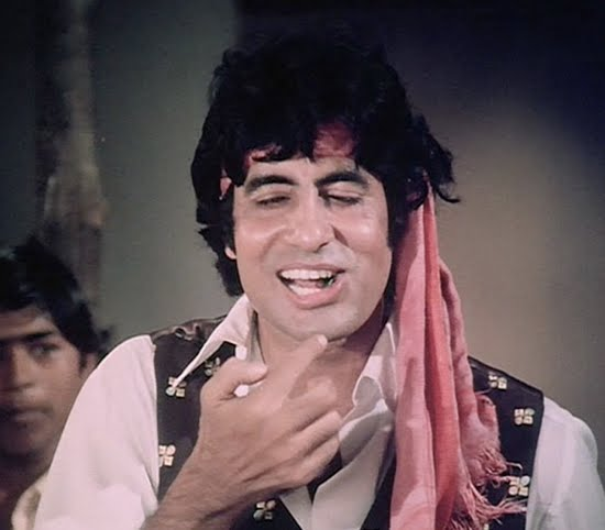 India Tv - Amitabh Bachchan in Don