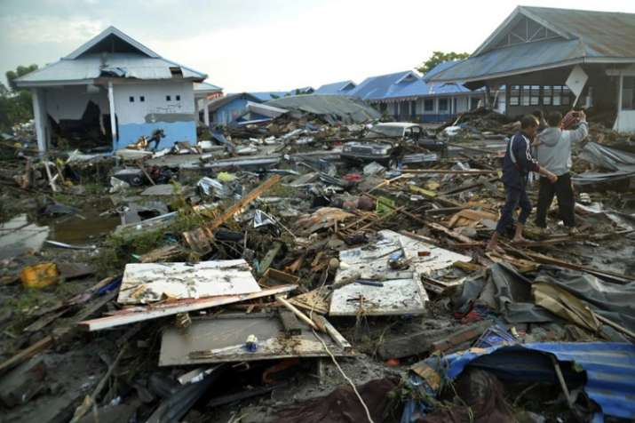 Indonesia earthquake, tsunami death toll crosses 2000