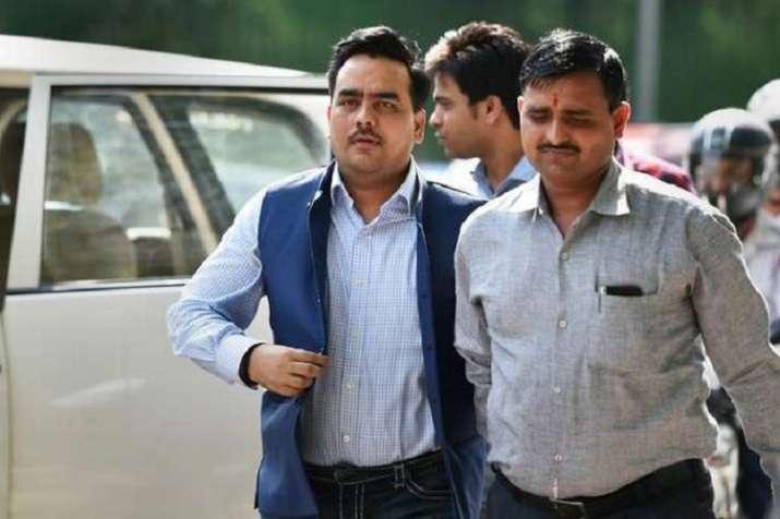 Journalist Upendra Rai