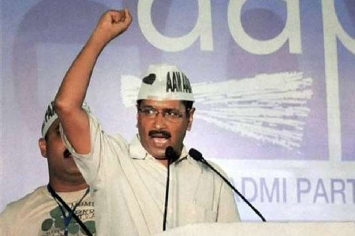 Image result for ELECTION 2019! AAP declares candidates for Delhi LS seats