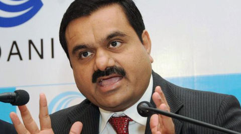 India Tv - Gautam Adani, Chairman and founder of Adani Group